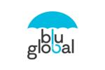Blu global logo