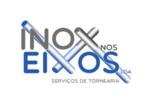 Inox nos eixos