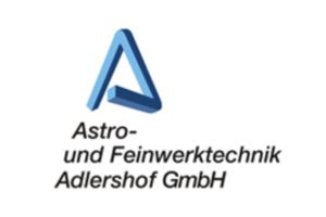Astro- und Feinwerktechnik - Adlershof