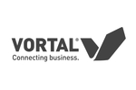 Vortal logo