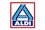 New logo aldi
