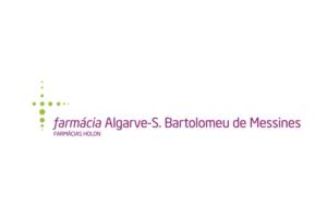 Farmácia Algarve (São Bartolomeu de Messines)
