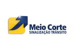 Meio Corte, Sinalização de Trânsito, S.A.