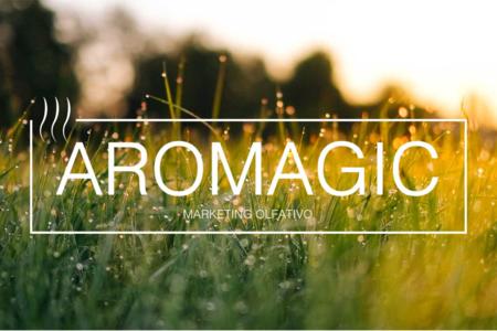 Aromagic 1