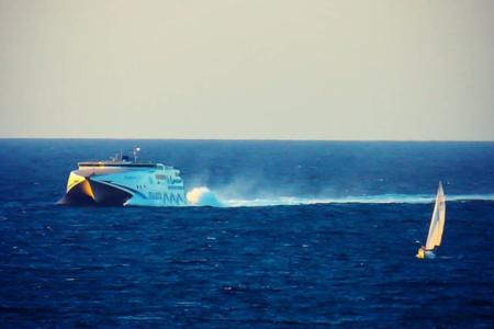 Sea jets 3
