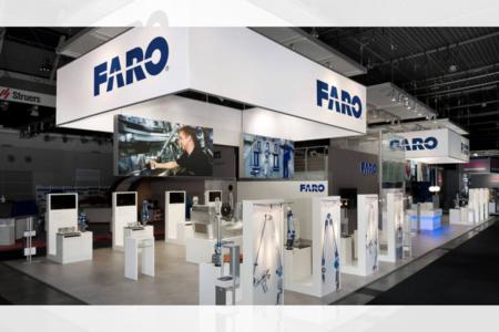 Faro tecnologies 4