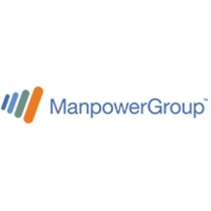 Logo face manpower
