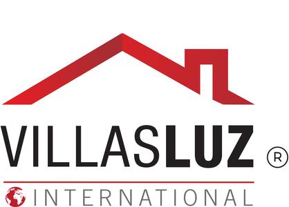 Logo villas luz registado