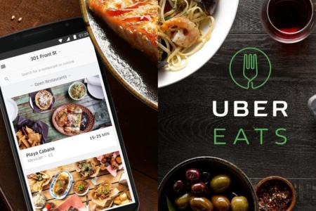Uber eats 4