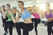Holmesplace personal trainers