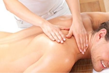 Hp massagista