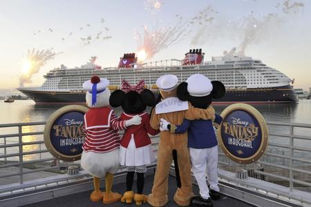 Disney cruise img4