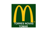 Colaborador (M/F) McDonald's de Torres Novas ou Tomar