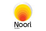 Noori sushi logo