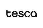 Logo tesca black cmjn