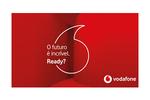 Vodafone está a recrutar!