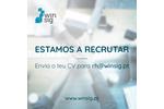 Estágio Profissional: Consultor Júnior em Software PHC